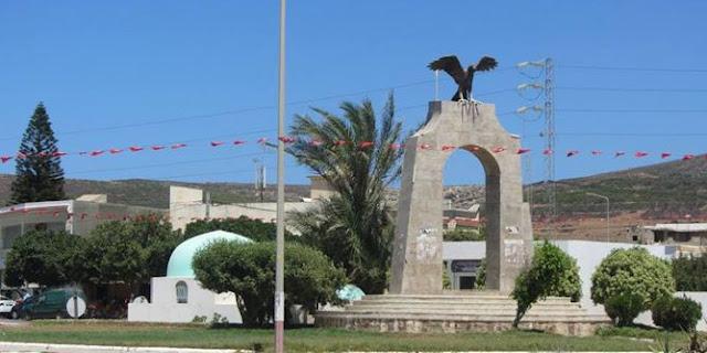 مدينة الهوارية من ولاية نابل
