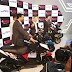 Auto Expo 2016: Yamaha perkenalkan semua skuter baru Cygnus Ray-ZR
