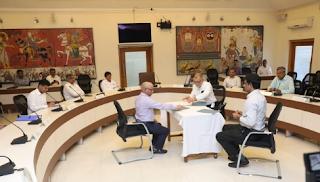 कोरोना वायरस: ओडिशा में बनने वाला देश का पहला COVID-19 अस्पताल, एक हजार बिस्तरों से सुसज्जित होगा