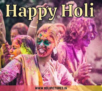 happy holi photos download
