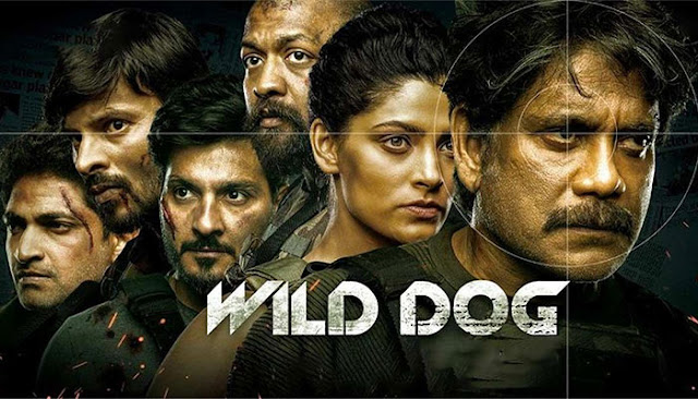 Nagarjuna Starer Wild Dog Movie Leaked Online By Tamilrockers Free download and Streaming: eAskme