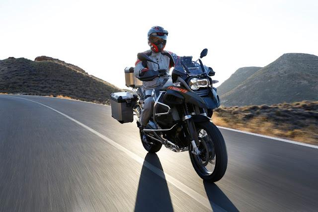 Meningkatkan Performa Sepeda Motor