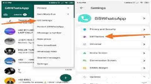 Cara Mengubah Tema WhatsApp Dengan Foto Sendiri