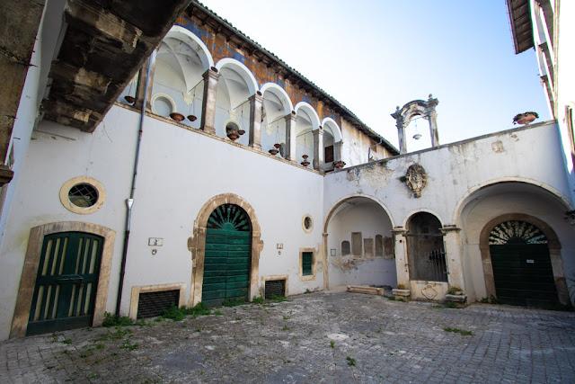 Palazzo Trabassi-Sulmona