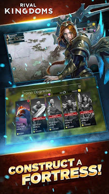 Rival Kingdoms Age of Ruin v1.30.0.2321 MOD Apk Terbaru screenshot 2
