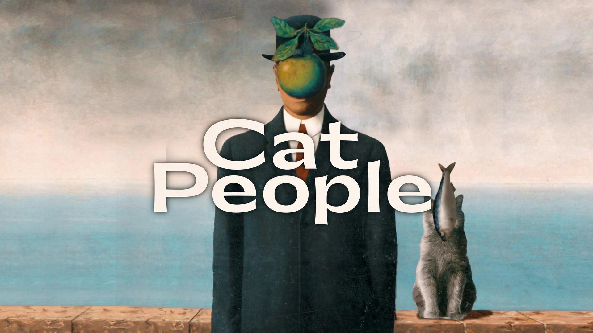 Gente de gatos (2021) Temporada 1 1080p WEB-DL Latino