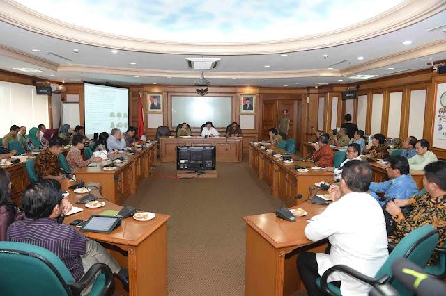 KLHK telah menyiapkan skema pembiayaan Perhutanan Sosial Berbasis HTI - HTR