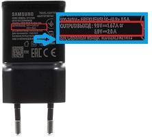 adaptor model EP-TA200