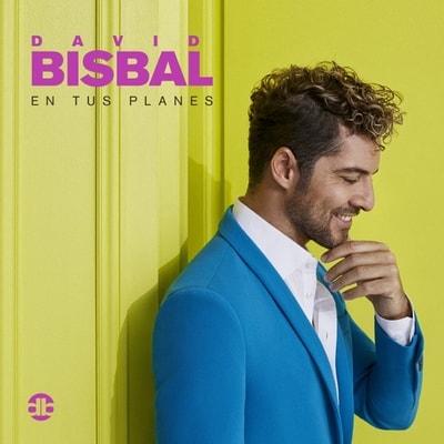 David Bisbal - En Tus Planes (2020) - Album Download, Itunes Cover, Official Cover, Album CD Cover Art, Tracklist, 320KBPS, Zip album