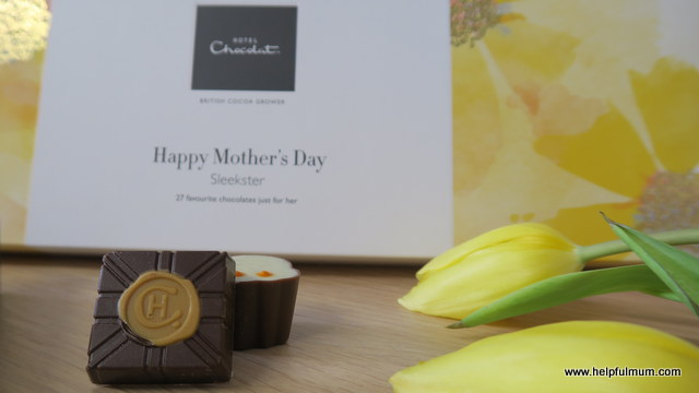 Hotel Chocolat Mother's Day