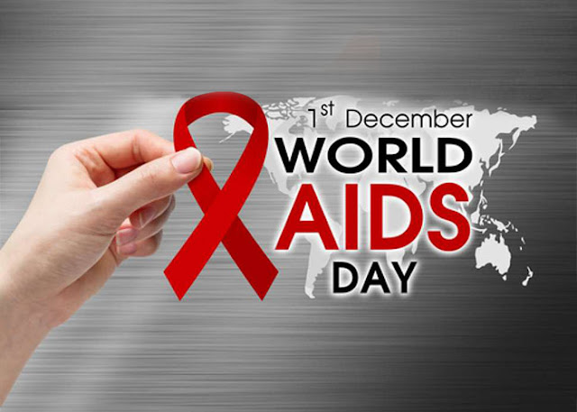 Theme Of World Aids Day 2020