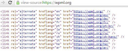 ما هي Hreflang وكيف تؤثرعلى مواقع الويب متعددة اللغات؟