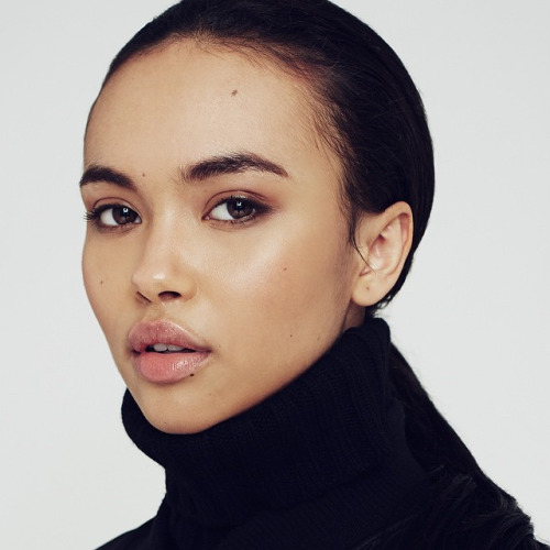 Model Watch: Isabella Peschardt