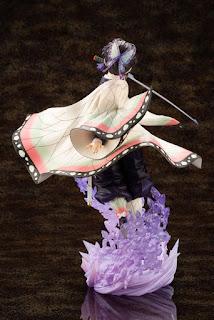 Demon Slayer: Kimetsu no Yaiba – Kocho Shinobu ARTFX J, Kotobukiya