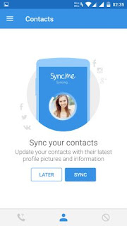 sync photos from Facebook1