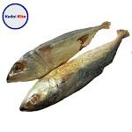 Ikan Asin Peda 500 Gram