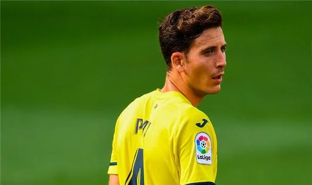 Liverpool begins negotiations with Villarreal on the Pau Torres deal