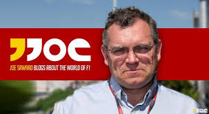 Joe Saward F1 Journalist Biography , Wife Age, Salary and Net Worth