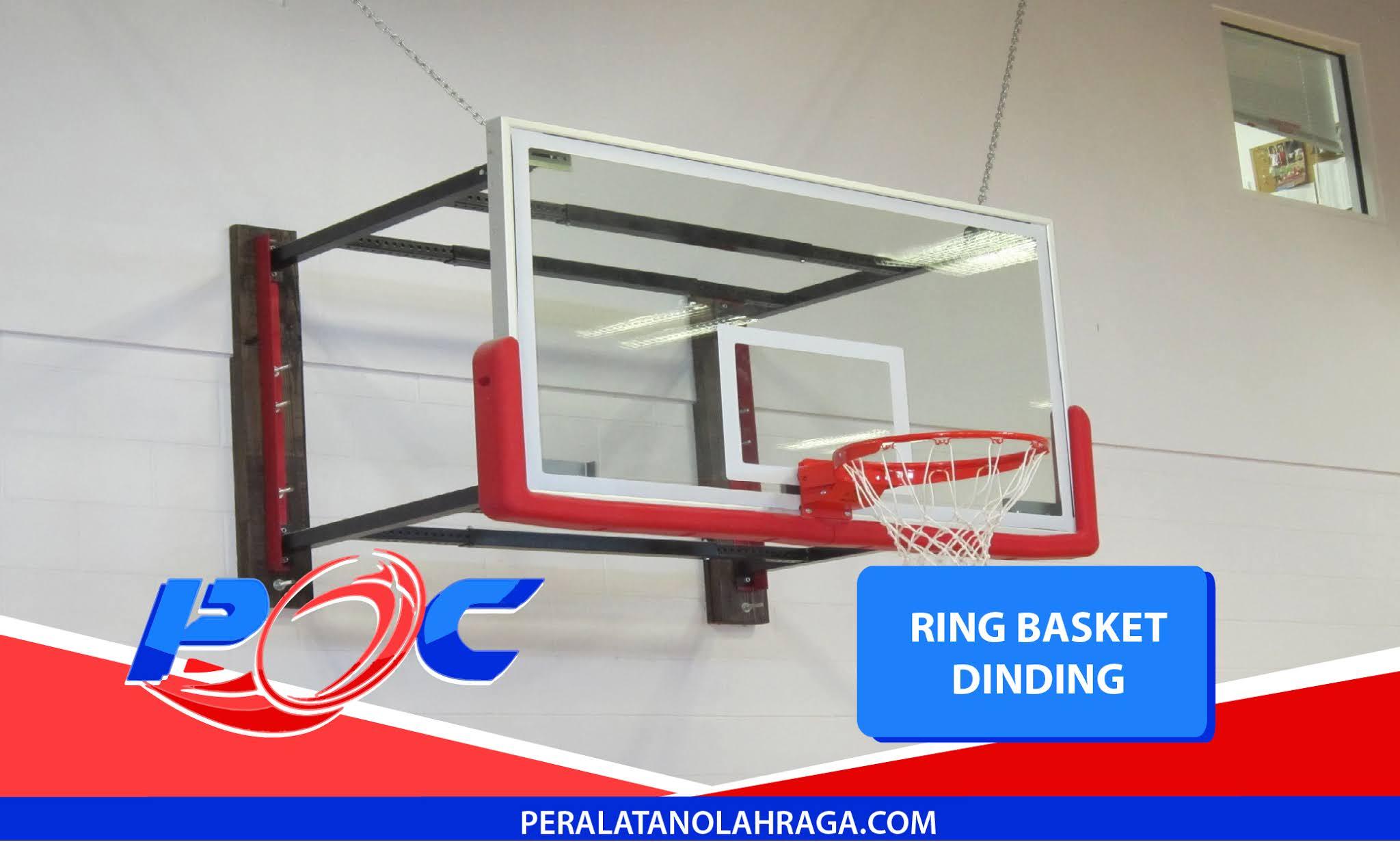 Ring Basket Dinding