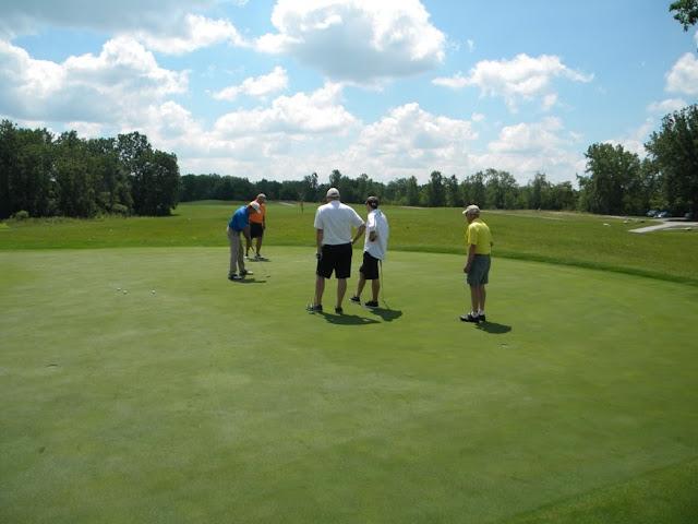 The 2013 Gene Keady Legacy Golf Episode!