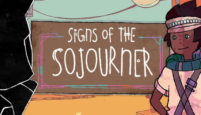 Signs of the Sojourner Free Download PC Game Cracked in Direct Link and Torrent. Signs of the Sojourner – In this narrative card game about relationships and communication, navigate conversations in a colorful world reminiscent of our own. Learn and grow…