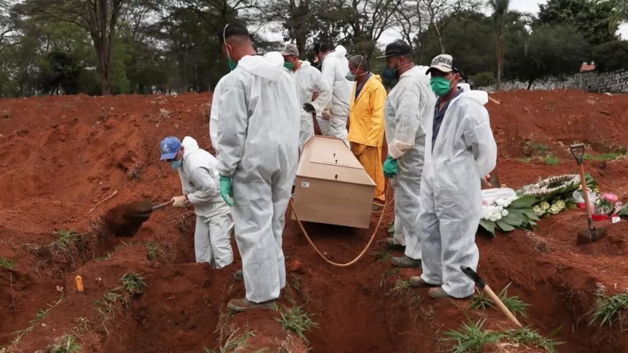 El mundo superó las tres millones de muertes por coronavirus