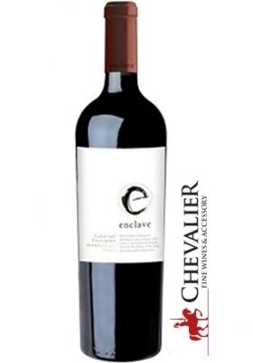 Enclave - Rượu vang Chilê nhập khẩu nguyên chai