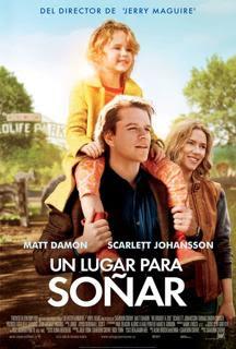descargar Un lugar para soñar (2011), Un lugar para soñar (2011) español