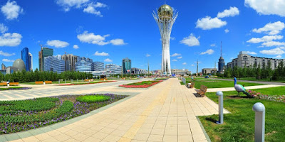 Visas and Registration process for MBBS in Kazakhstan