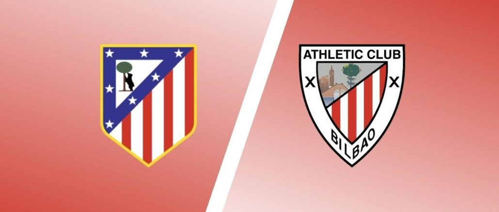 بث مباشر مباراة اتلتيكو مدريد واتليتك بلباو