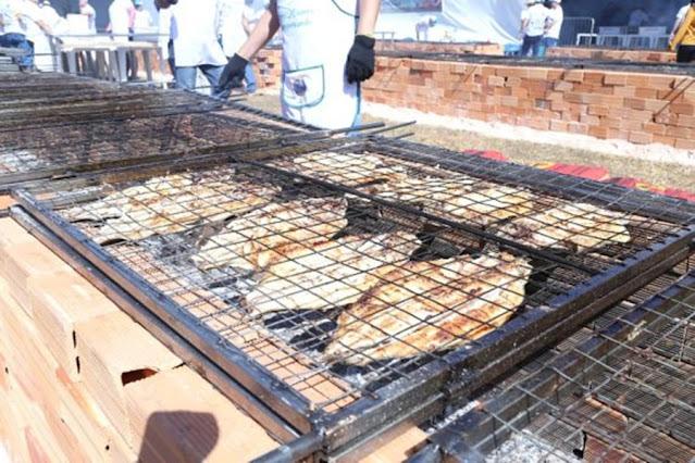 Festival do Tambaqui da Amazônia busca estimular o consumo do peixe
