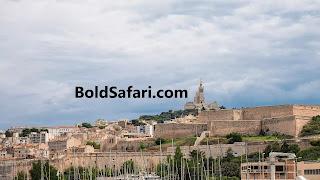 Notre de la Garde Marseille