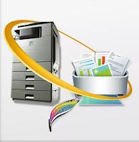 Sharpdesk Software for Sharp MX-C380