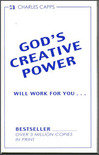 God's Creative Power Will Work For You by Charles Capps Online Book PDF