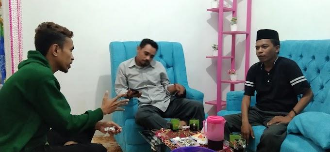Dialog Publik GPI, Menakar Sikap Pemuda SBT Terhadap Tokoh Fenomenal HRS
