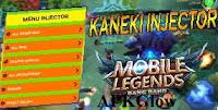 kaneki-ml-injector