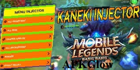 Kaneki ML Injector APK Latest V1.0 Download Free For Android