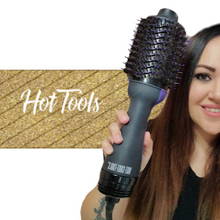 Hot Tools Review