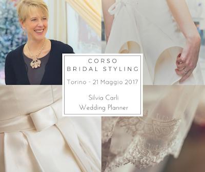 bridal stylist torino