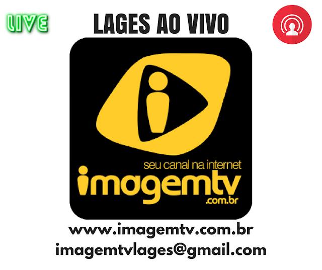 Imagem TV Lages ao vivo