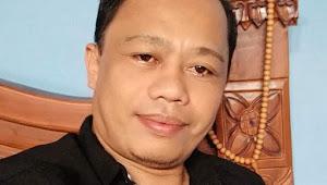 Muhammad Andi Noor Mesese Dukung Yuslih Ihza SE  Independen pilkada