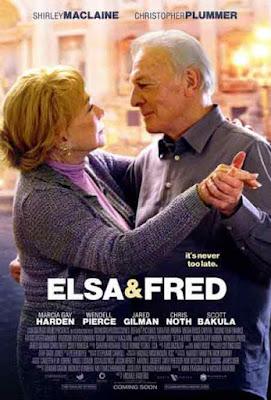 Elsa & Fred (2014) Sinopsis