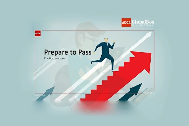 [Updated] Prepare to Pass Resources - till September 2020
