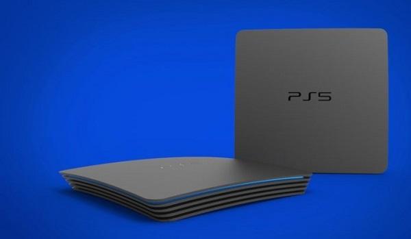 الكشف عن معلومات رسمية جديدة حول معالج جهاز PS5