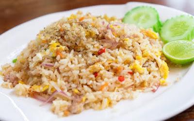Resep Premium dan Cara Membuat Nasi goreng yang digemari orang