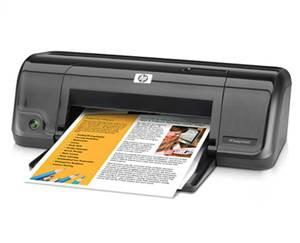 HP Deskjet D1663