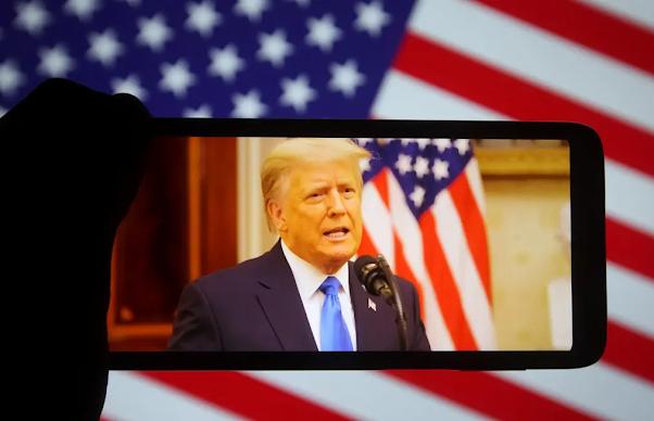 ترامب يريد إنشاء شبكة إجتماعية جديدة لمنافسة تويتر وفيسبوك
