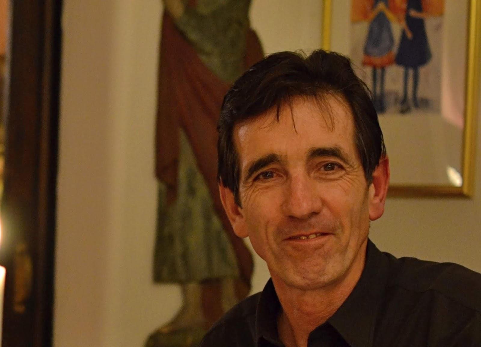 John Moffat