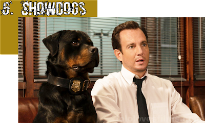 Show Dogs 2018 movie Will Arnett