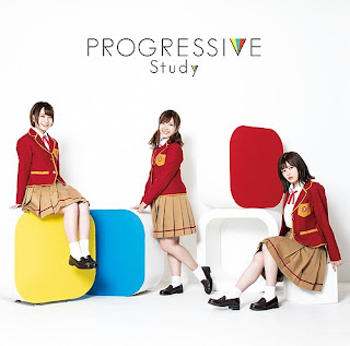 [Mini Album] Study – PROGRESSIVE [MP3/320K/ZIP]